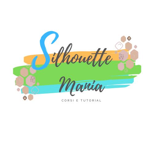 SILHOUETTE MANIA corsi e tutorial